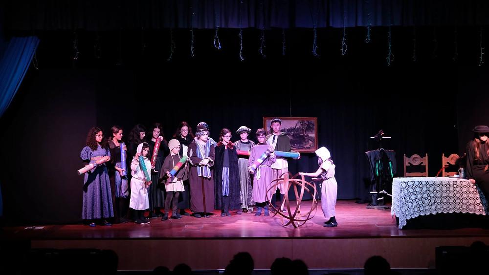 1º Festival de Teatro Amador de Ponte da Barca | Peneda Gerês TV