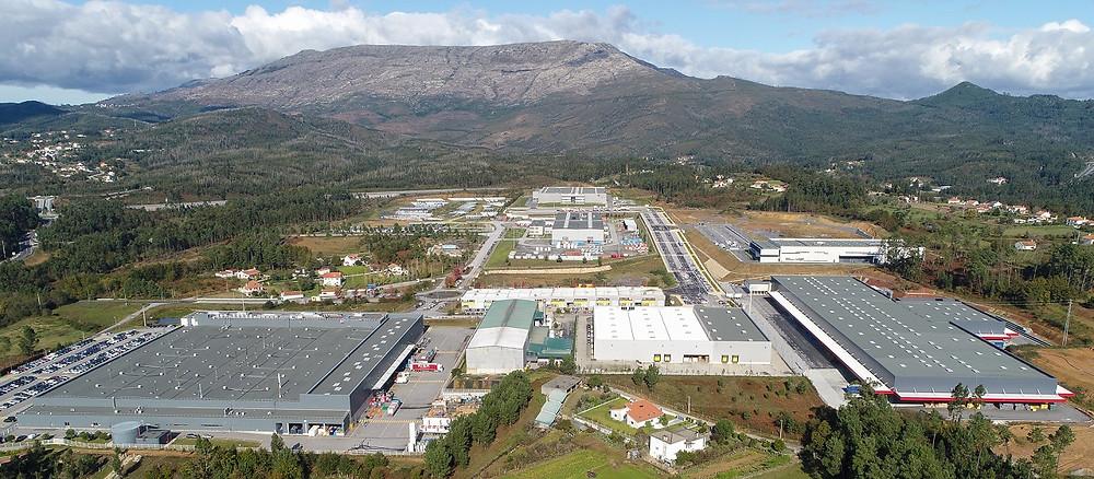 Atividade empresarial de Viana do Castelo representa volume de negócios de 2,8 mil milhões de euros | Peneda Gerês TV