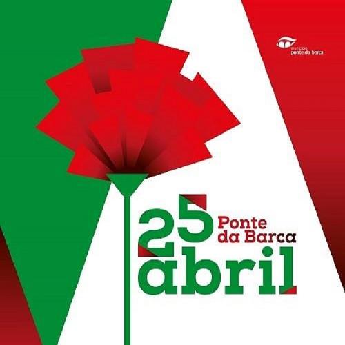 Comemoração do 25 de Abril em Ponte da Barca   Peneda Gerês TV