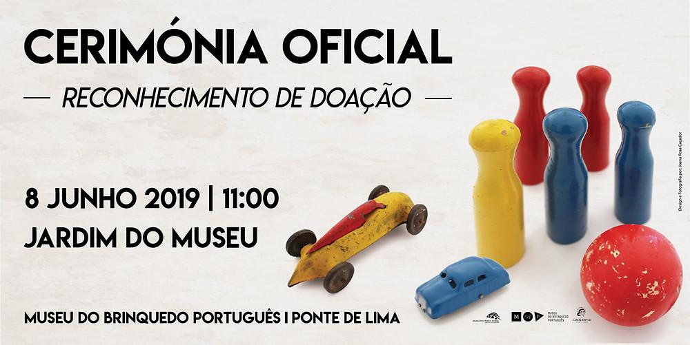 Museu do Brinquedo Português celebra aniversário | Peneda Gerês TV