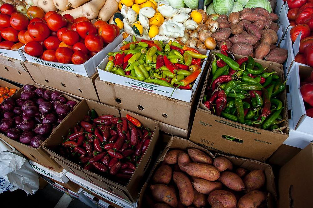 CIM Alto Minho consensualiza autorização de mercados de produtos agrícolas
