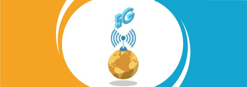 Implementação da cobertura 5g já arrancou em Portugal | Peneda Gerês TV