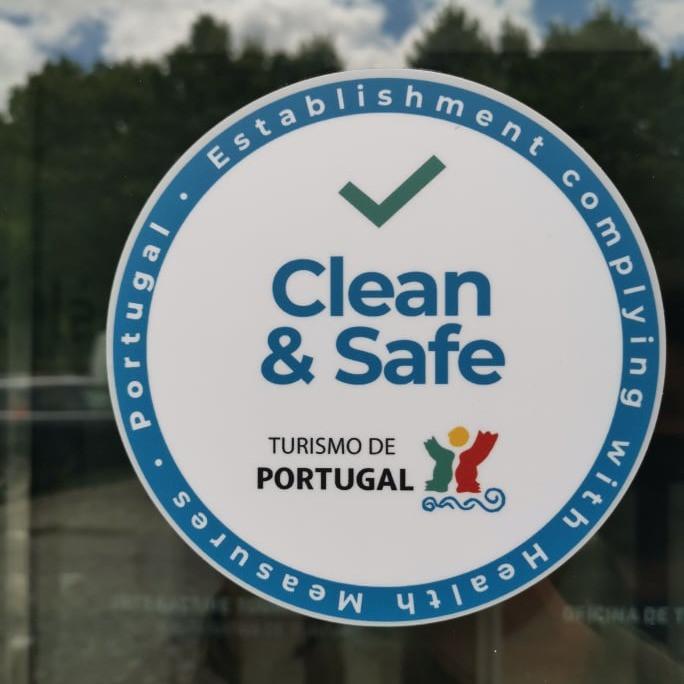 Loja Interativa de Turismo de Arcos de Valdevez recebe selo Clean and Safe