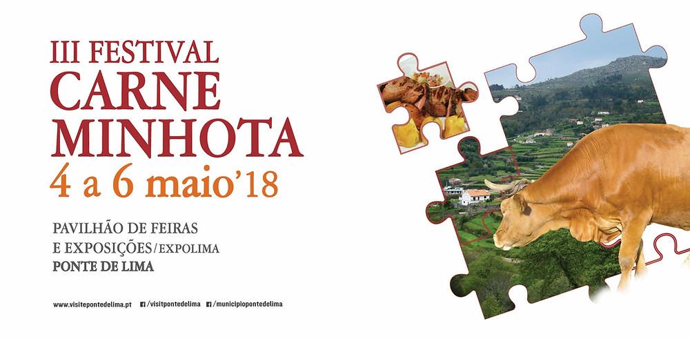 Ponte de Lima promove o III Festival da Carne Minhota este fim-de-semana | Peneda Gerês TV