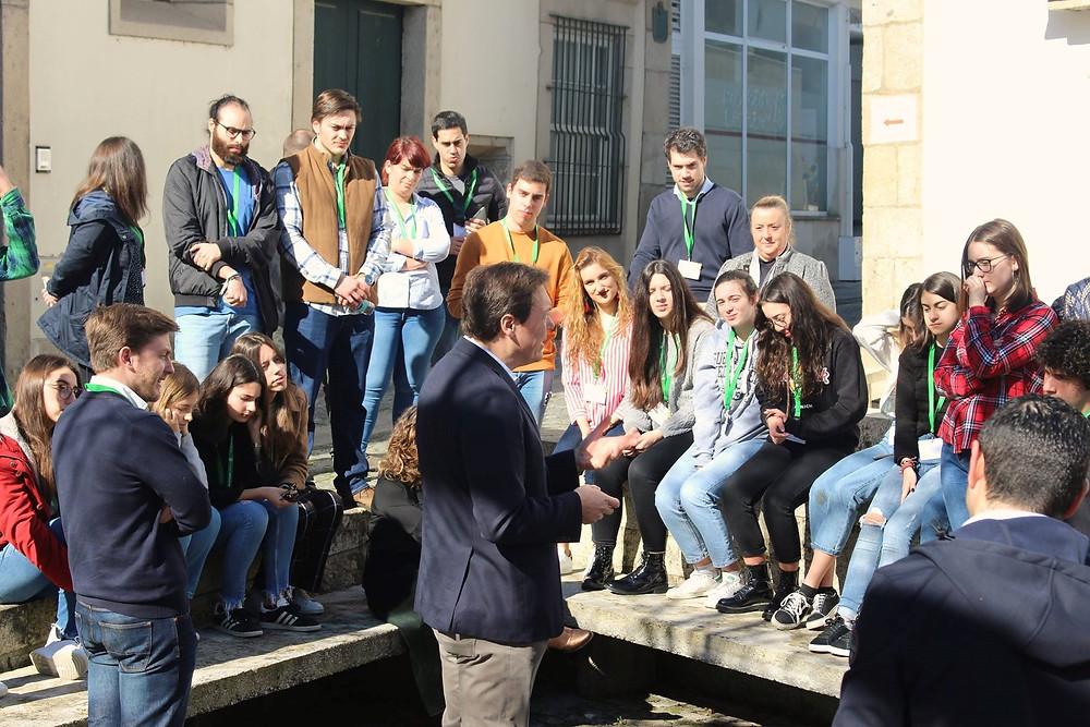 Ponte da Barca avança Plano Municipal para a Juventude | Peneda Gerês TV