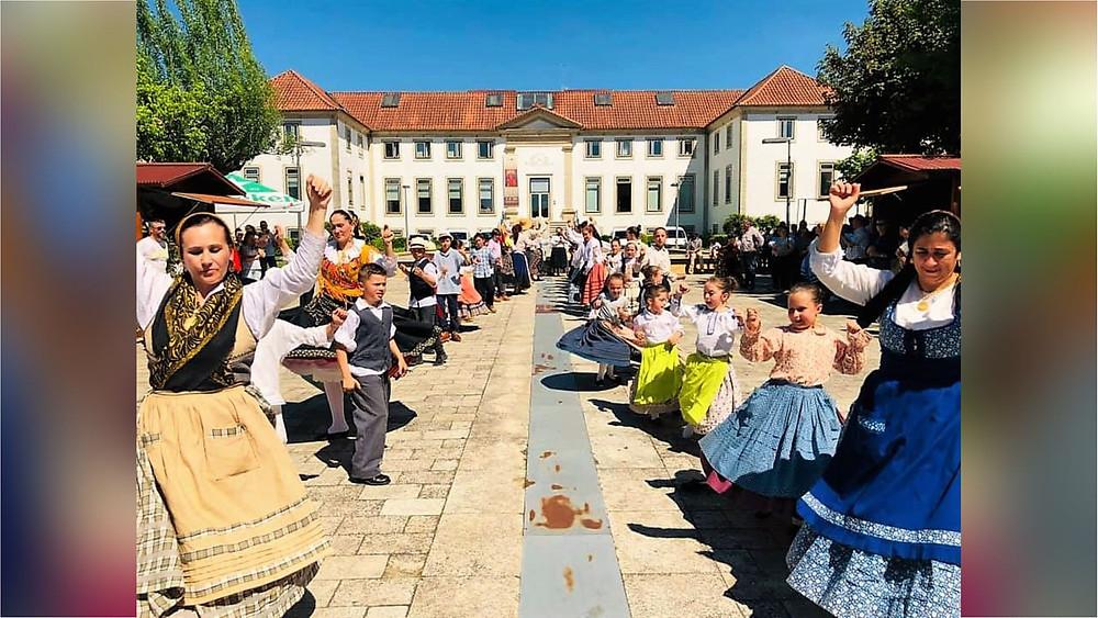 Festa na Vila promove e preserva tradições locais   Peneda Gerês TV