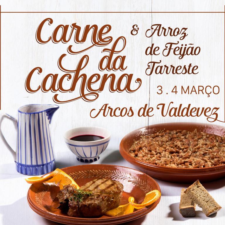 Cachena | Arcos de Valdevez | Peneda gerês TV