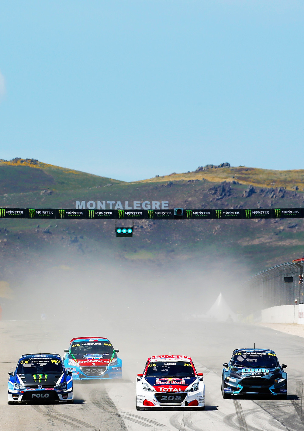 Prova do Mundial de Rallycross em Montalegre reagendada para outubro