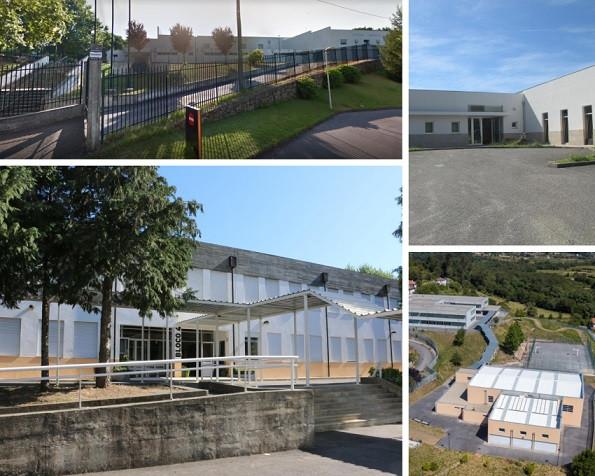 Arcos de Valdevez investe meio milhão de euros na melhoria de estabelecimentos de ensino