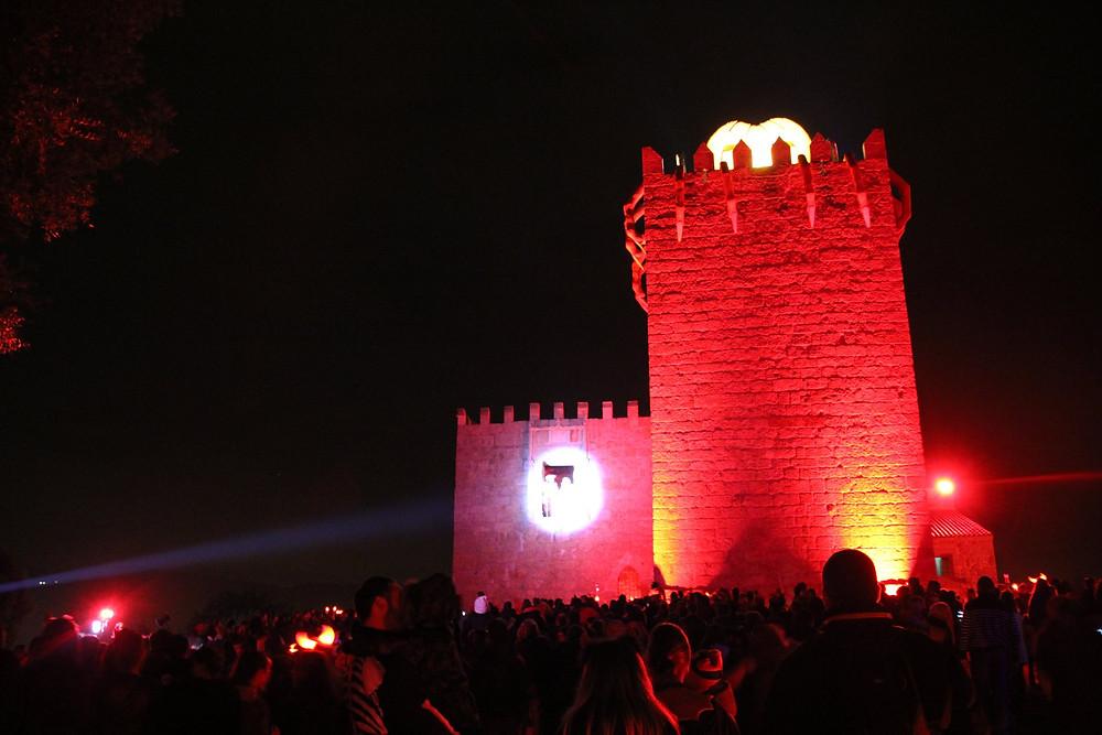 Halloween no Paço de Giela superou todas as expectativas | Peneda Gerês TV