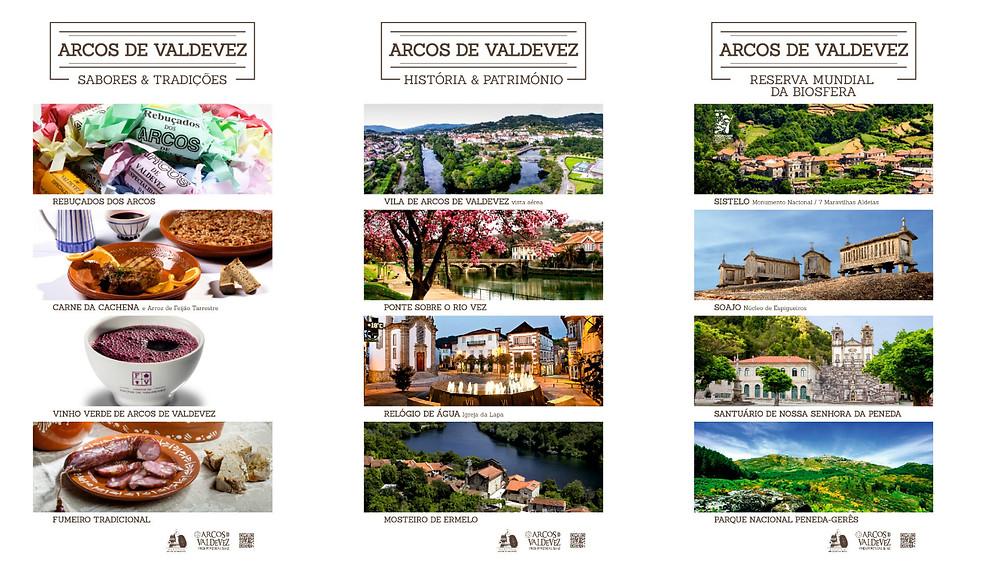 Arcos de Valdevez destino turístico de eleição | Peneda Gerês TV