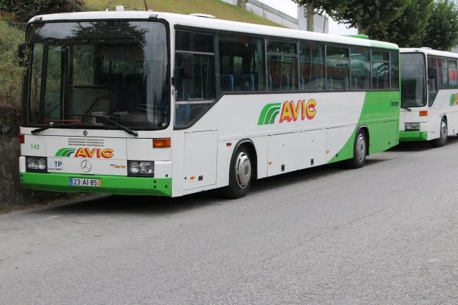 Arcos de Valdevez garante continuidade dos transportes públicos
