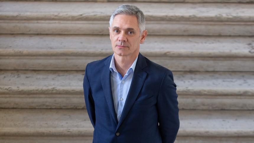 O cerveirense Ricardo Conde é o novo presidente interino da Agência Espacial Portuguesa, Portugal Space.