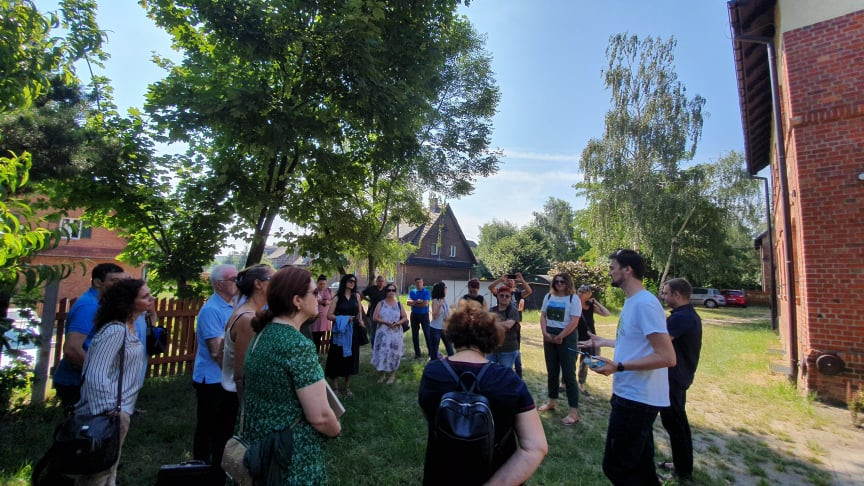 Visita à Polónia| Peneda Gerês TV