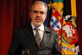 José Maria Costa - Presidente Câmara Viana do Castelo