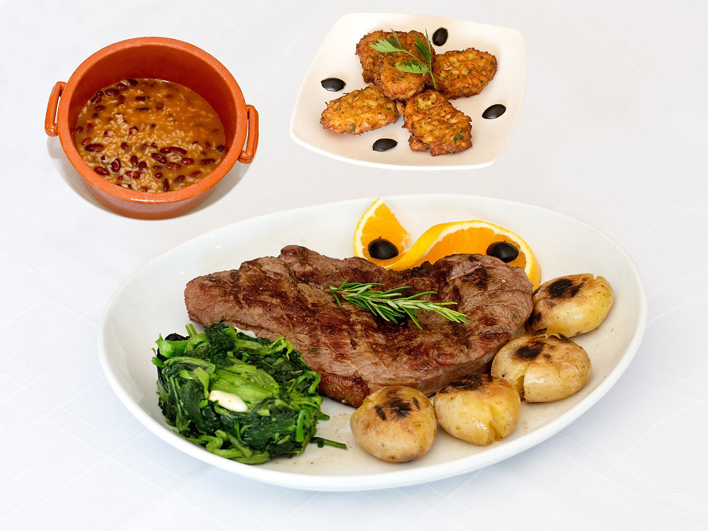 Fim de Semana Gastronómico - Posta Barrosã | Peneda Gerês TV