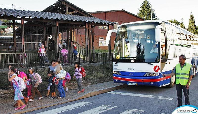 Câmara de Montalegre paga transporte escolar a 100% | Peneda Gerês TV