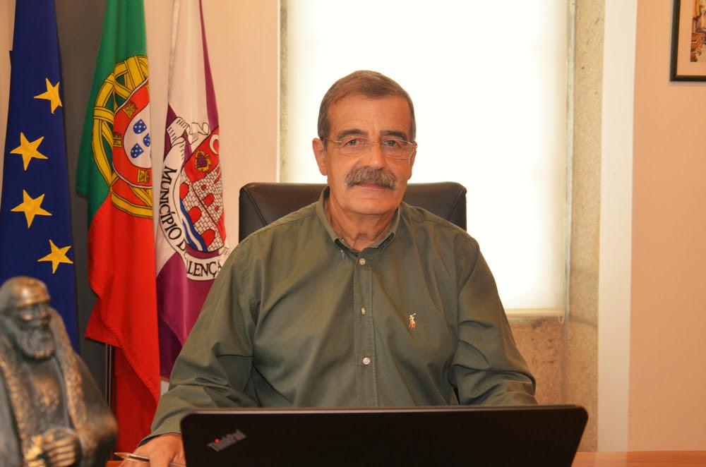 Manuel Lopes é o novo Presidente do Executivo Municipal de Valença   Peneda Gerês TV