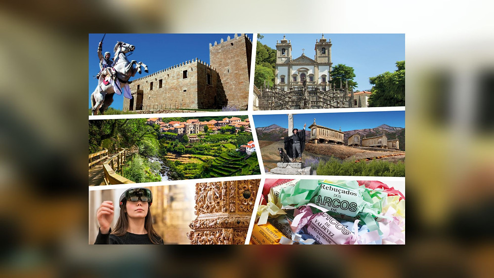 Arcos de Valdevez afirma a sua marca na região e no País | Peneda Gerês TV