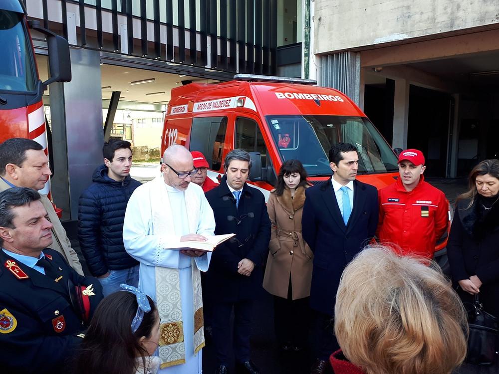 Município Arcuense celebra mais protocolos com Associações   Peneda Gerês TV
