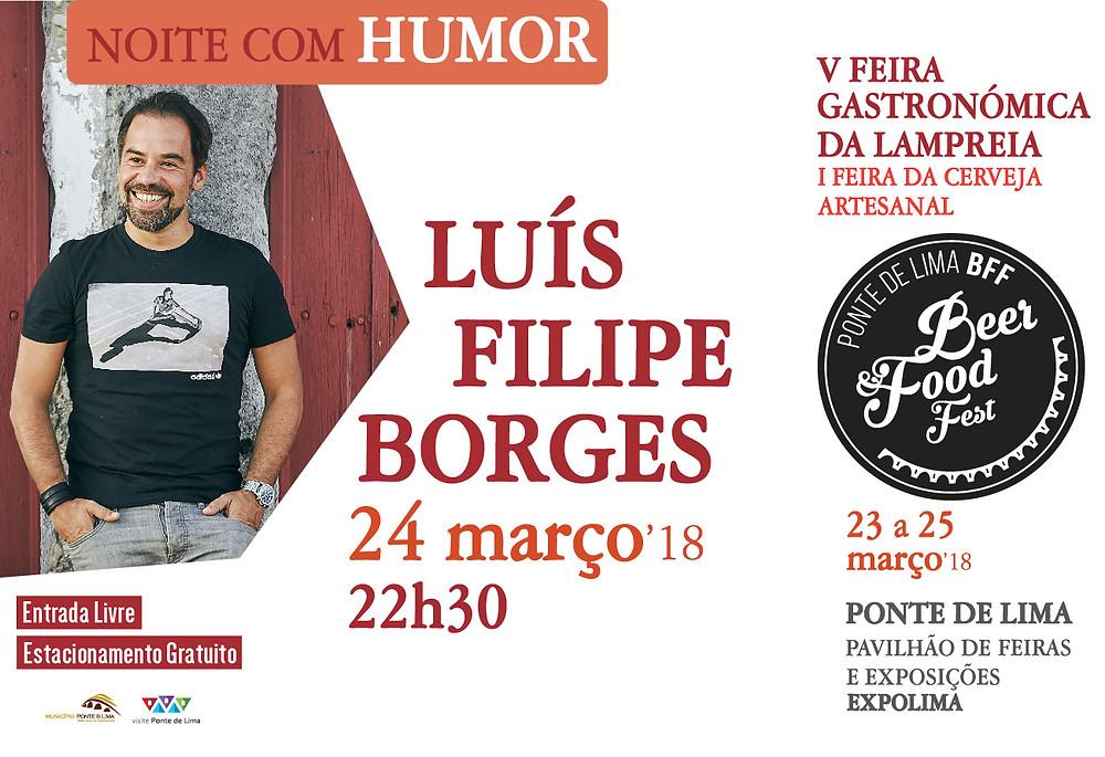 I Feira da Cerveja Artesanal complementa V Feira Gastronómica da Lampreia em Ponte de Lima | Peneda Gerês TV