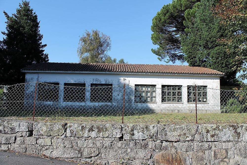 Antiga escola de Chorense vai ser um Centro de BTT   Peneda Gerês TV