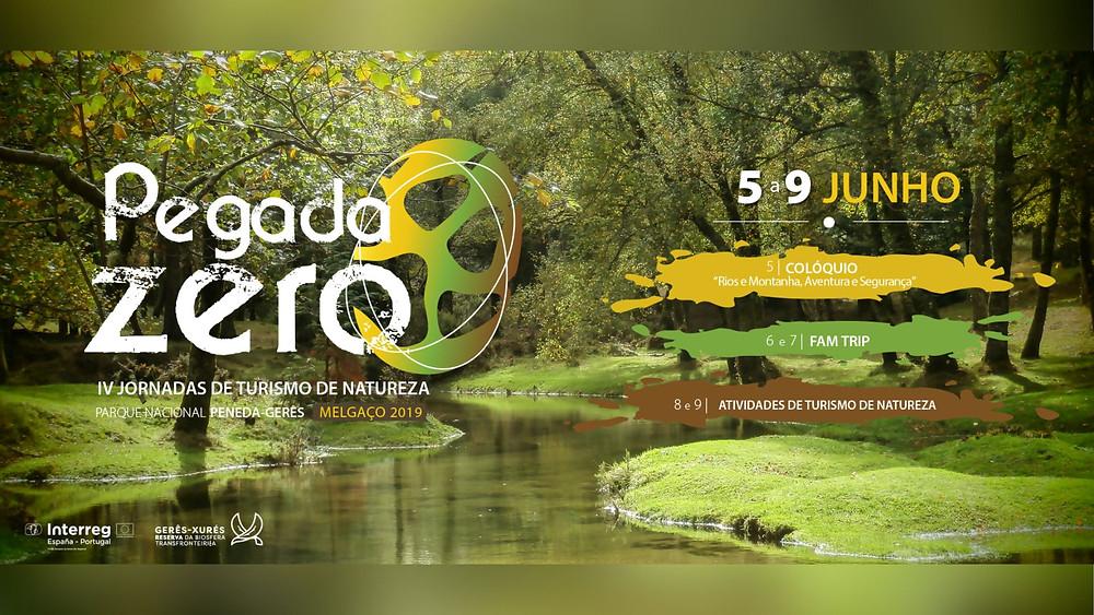 IV Jornadas de Turismo de Natureza – PNPG – Melgaço 2019 | Peneda Gerês TV