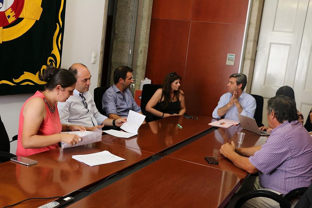 Mais e Melhor educação para todos em Arcos de Valdevez | Peneda Gerês TV