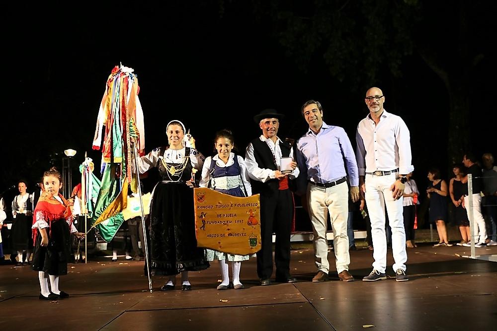 Festas Nossa Senhora da Lapa decorrem até domingo | Peneda Gerês TV