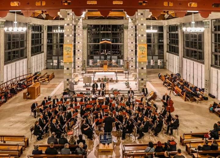 Vº Festival de Bandas Filarmónicas decorreu em Terras de Bouro | Peneda Gerês TV