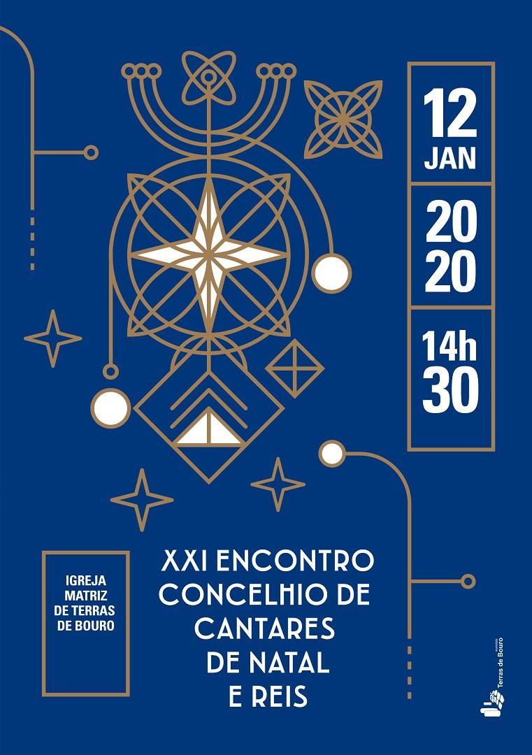 XXI encontro Concelhio de cantares de Natal e Reis em Terras de Bouro a 12 de  Janeiro   Peneda Gerês TV