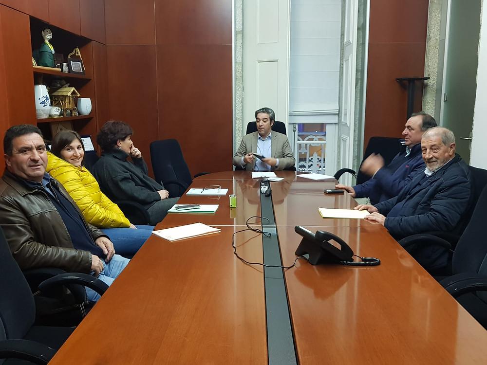 Câmara Arcuense apoia Sapadores Florestais no valor de 150 mil euros | Peneda Gerês TV