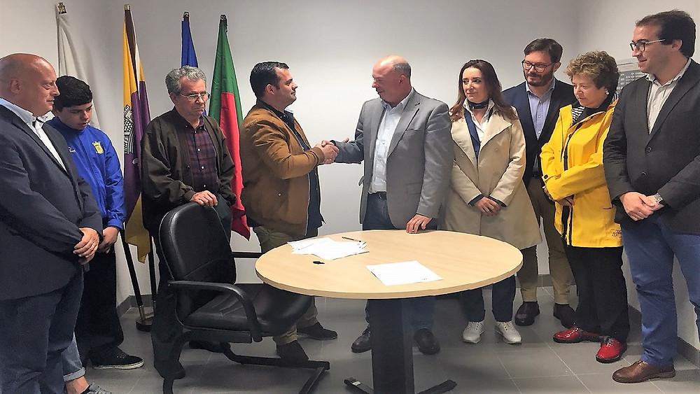 Município de Ponte de Lima celebrou Protocolo de Cooperação com GRECUDEGA | Peneda Gerês TV