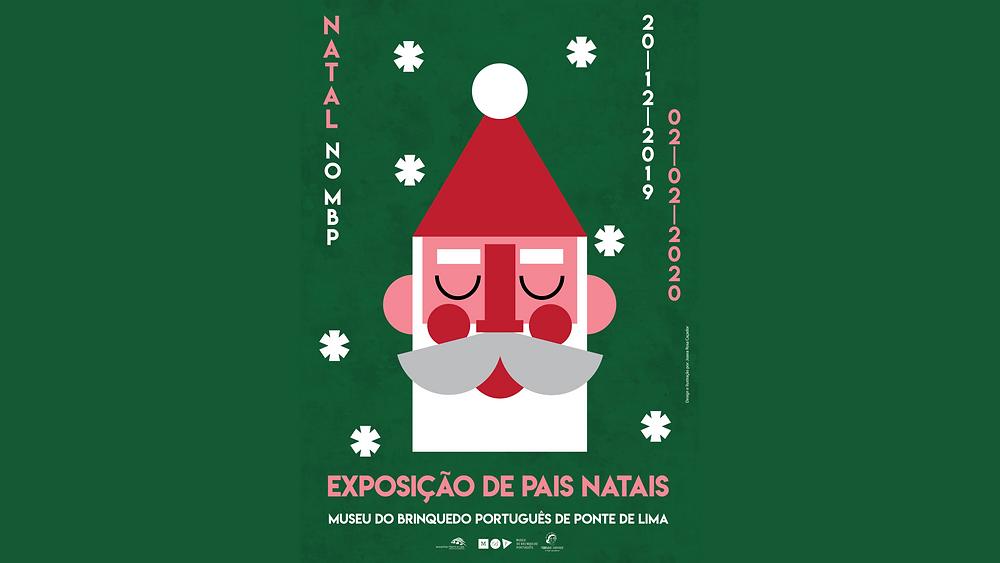 Museu do Brinquedo Português de Ponte de Lima com exposição de Pais Natais | Peneda Gerês TV