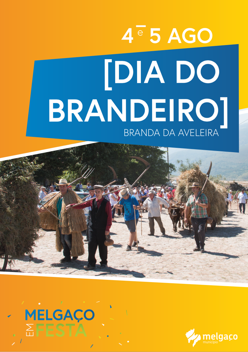 Transumância é recordada na Branda da Aveleira | Peneda Gerês TV