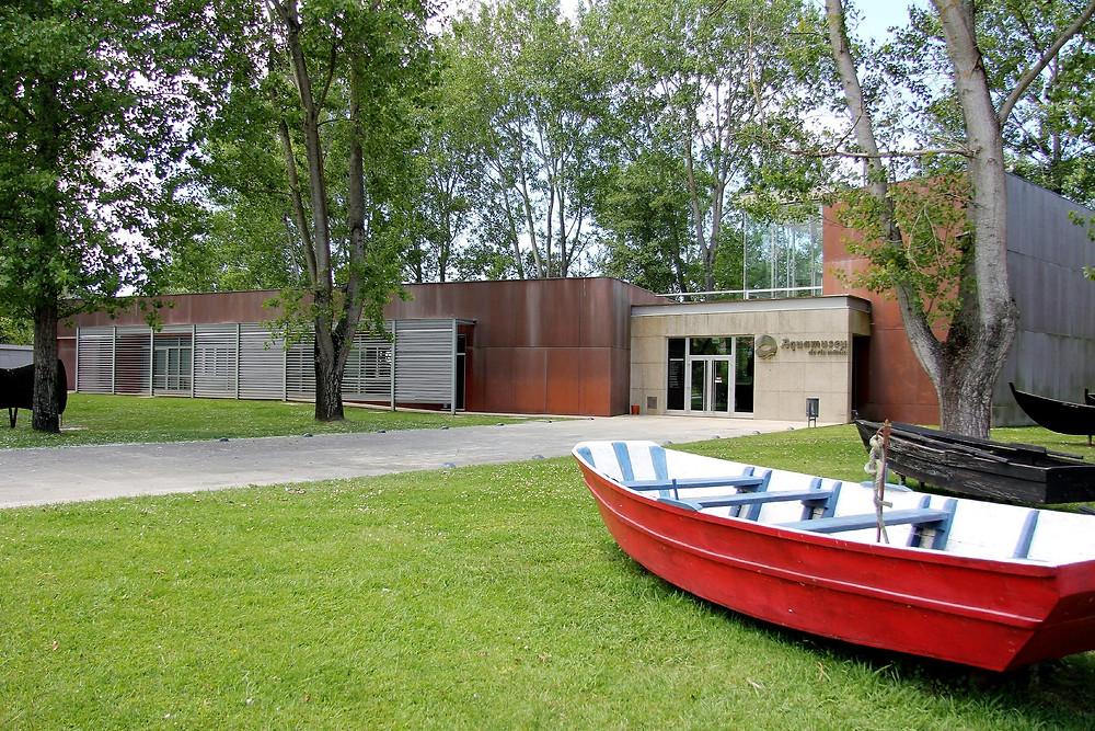 Aquamuseu de Vila Nova de Cerveira reabre portas esta quarta-feira
