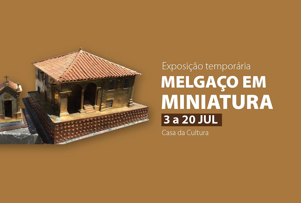 Monumentos de Melgaço apresentados em miniatura | Peneda Gerês TV