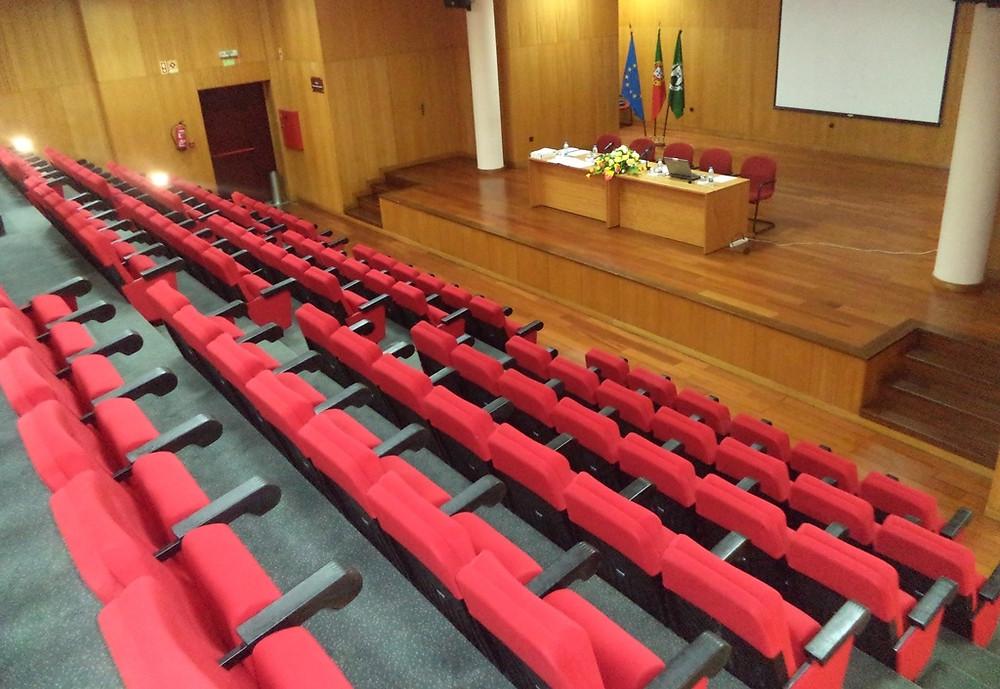 Auditório da Vila do Gerês