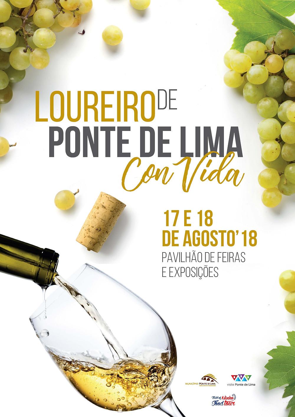 Loureiro de Ponte de Lima Convida | Peneda Gerês TV