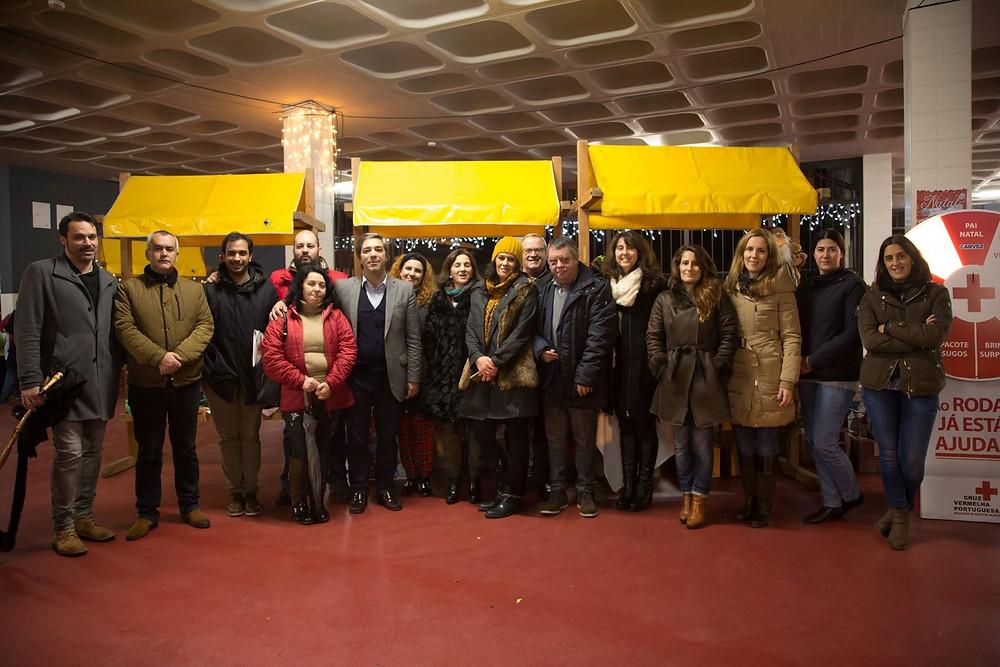 Mercado de Natal Solidário de 18 a 23 de Dezembro | Peneda Gerês TV