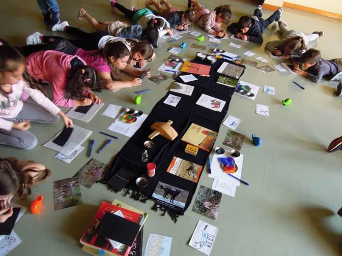 Celebração do Dia Mundial da Biodiversidade em Arcos de Valdevez | Peneda Gerês TV
