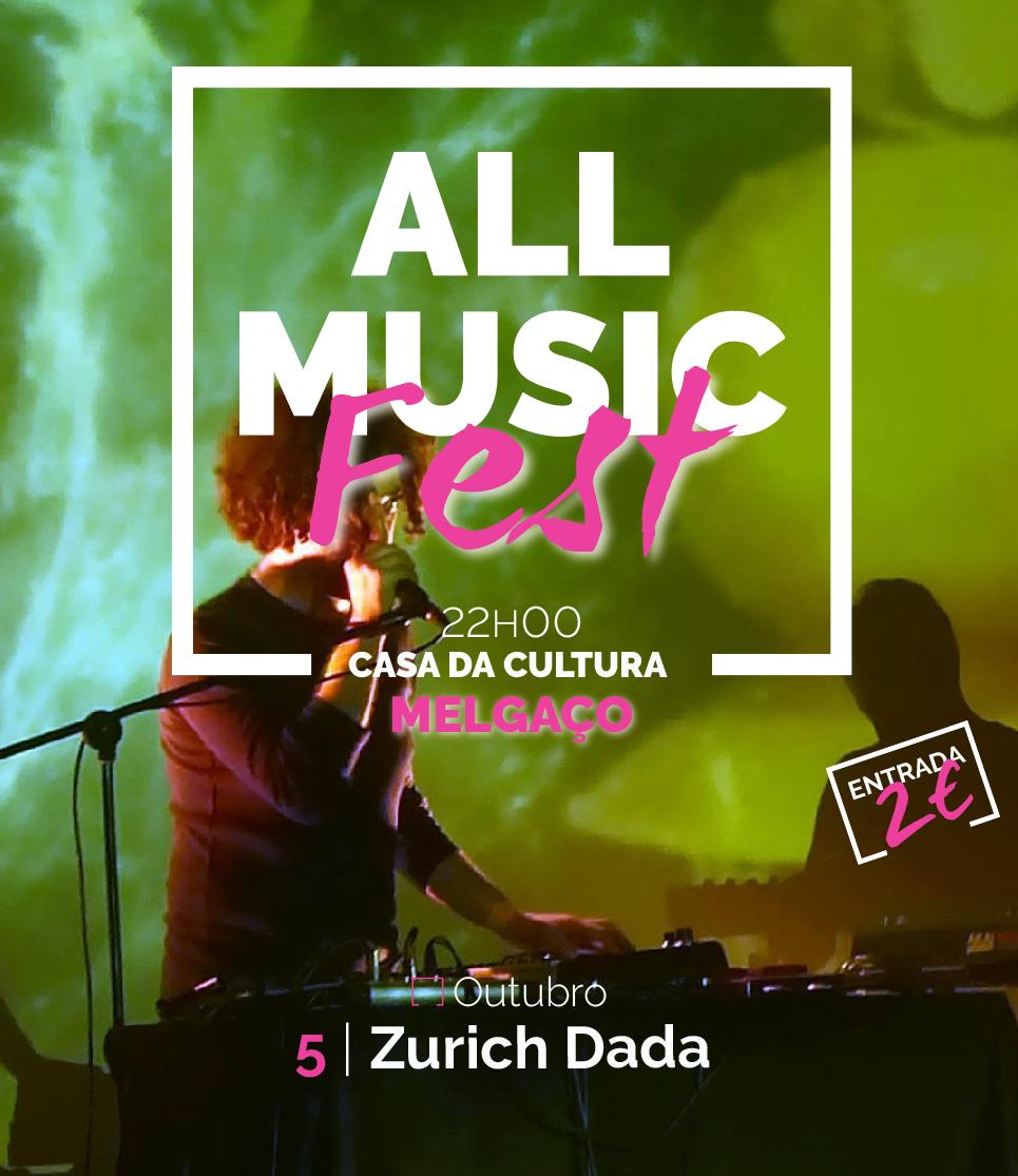 ALL MUSIC FEST está de volta a Melgaço | Peneda Gerês TV