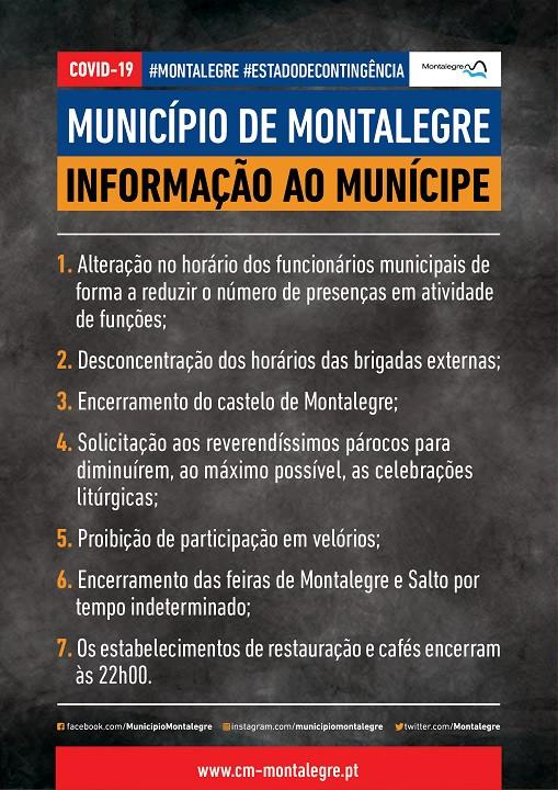 Informação ao Munícipe