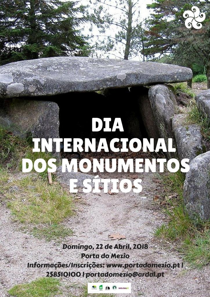 Ardal-Porta do Mezio comemora o Dia Internacional dos Monumentos e Sítios | Peneda Gerês TV