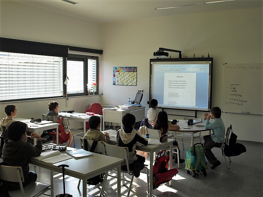 Município de Arcos de Valdevez duplica apoios a alunos | Peneda Gerês TV