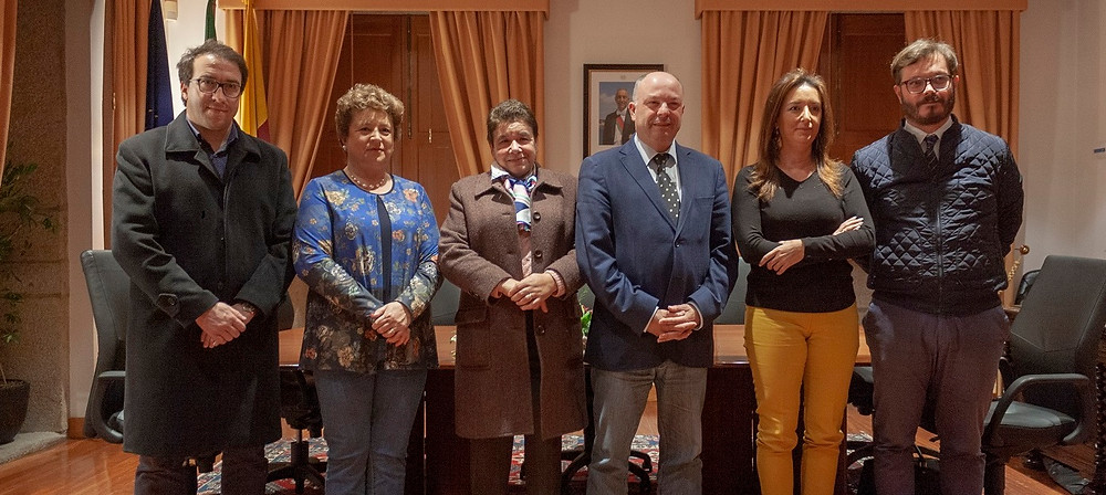 Município estabelece protocolo com a banda de música de Ponte de Lima| Peneda-Gerês TV