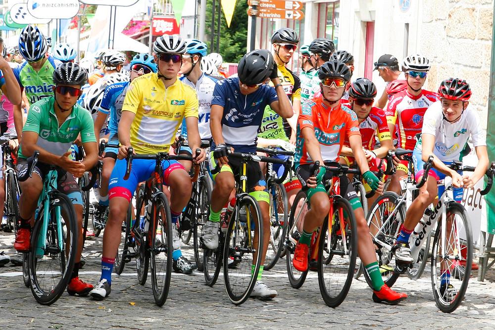 Ciclitas do 8 Nacionalidades pedalam rumo ao Grande Prémio do Minho de 6 a 8 de julho | Peneda Gerês TV