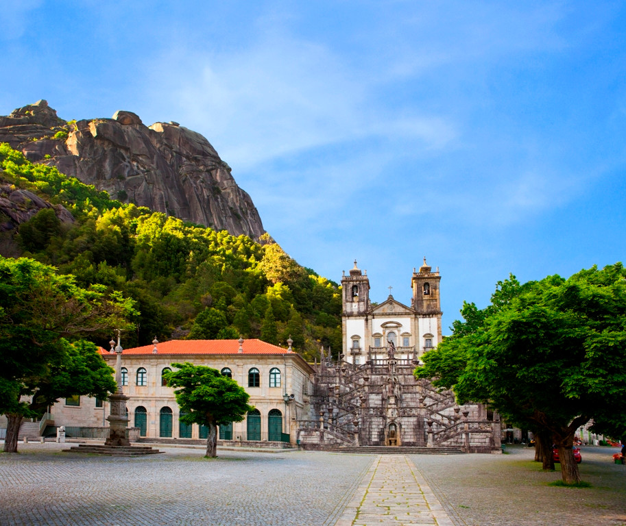 Santuário da Nª Srª da Peneda celebra 800 anos de culto