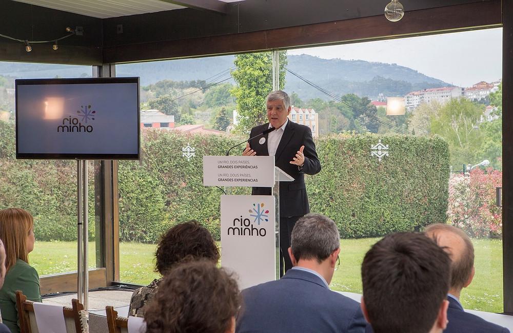 Fernando Nogueira assume função de Diretor do AECT Rio Minho