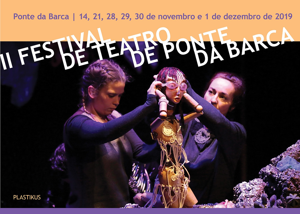 II Festival de Teatro de Ponte da Barca | Peneda Gerês TV
